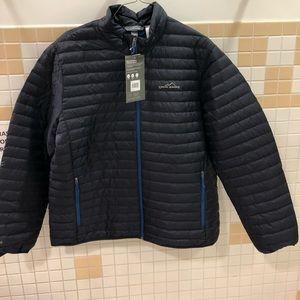 Eddie Bauer Micro-Light Traveler Jacket